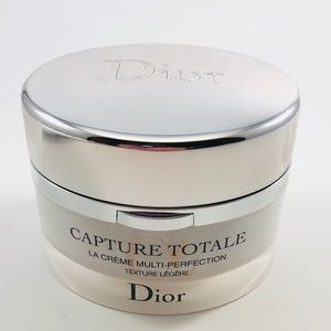 Dior Capture Totale La Crème Multi Perfection